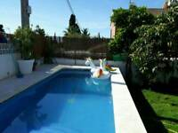 Chalet in Marbella SPAIN