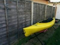 Old Town Loon 138t tandem kayak
