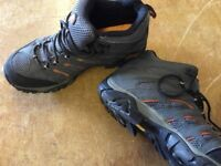 Gore tax walking boots size 11