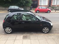 FORD KA 1.3 LUXURY 2005 (based in LE3)