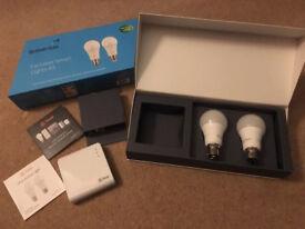 Hive active light starting kit
