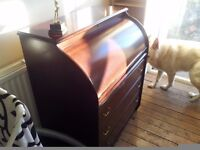Writing Bureau in Excellent Condition