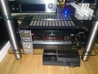 Sony str-db1080 home cinema amplifier
