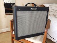 Fender Blues Junior III Amplifier