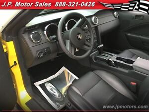 2006 Ford Mustang V6, Automatic, Leather, Convertible Oakville / Halton Region Toronto (GTA) image 11