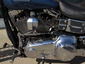 2006 harley-davidson FXDWG Dyna Wide Glide   $7,000 in Big Bore, London Ontario image 16