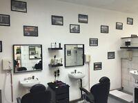 Hair & Nail Beauty Studio TO LET