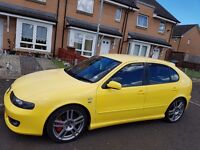 Sest Leon Cupra R for sale.