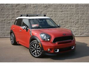 2013 MINI Cooper Countryman ALL4 S John Cooper Works | Navigatio