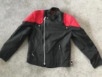 Belstaff Outlaw Retro Motorbike Jacket
