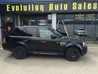 2010 Land Rover Range Rover Sport SUPERCHARGED FINANCE NOW!!!