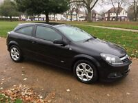 2006 56 VAUXHALL ASTRA 1.4 16V SXI SPORT HATCH 3DR ** PART EXCHANGE AVAILABLE**