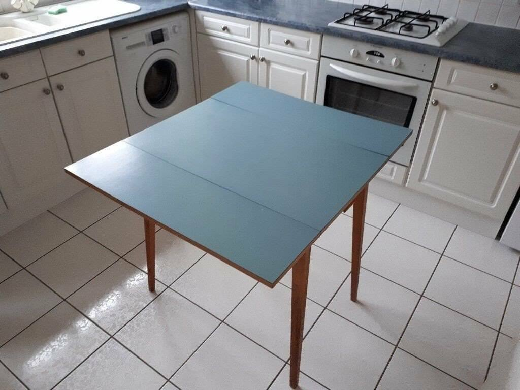 1960\'s Vintage Kitchen Table | in Ipswich, Suffolk | Gumtree