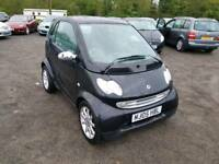 Smart city PASSION 0.7L 2005long mot full service history excellent condition