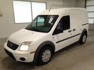 2012 Ford Transit Connect XLT  CRUISE CONTROL  POWER WINDOWS  A/ Kitchener / Waterloo Kitchener Area image 3