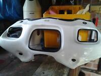 honda c90/parts