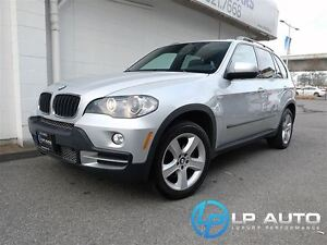 2008 BMW X5 3.0si W/ Premium and Sport Packages!!