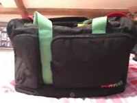 Burton Snowboards Kit Bag
