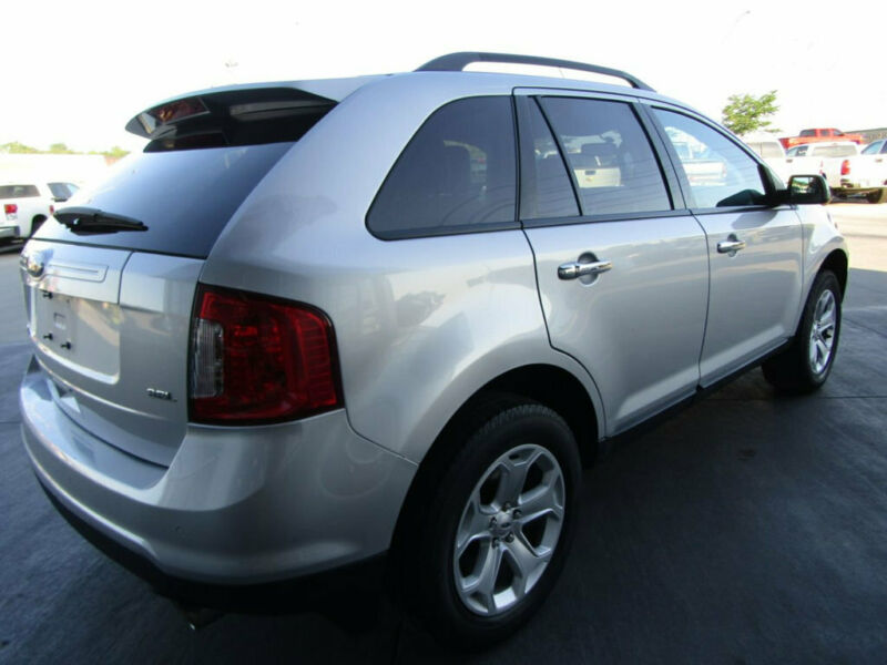 Image 7 Voiture Américaine d'occasion Ford Edge 2011