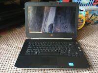 Dell Latitude Laptop. Core i5. Windows 10. Fast SSD Drive.