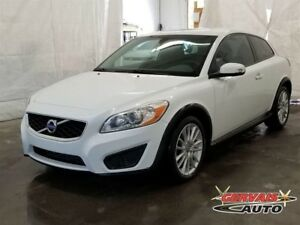 Volvo C30 T5 A/C MAGS 2012