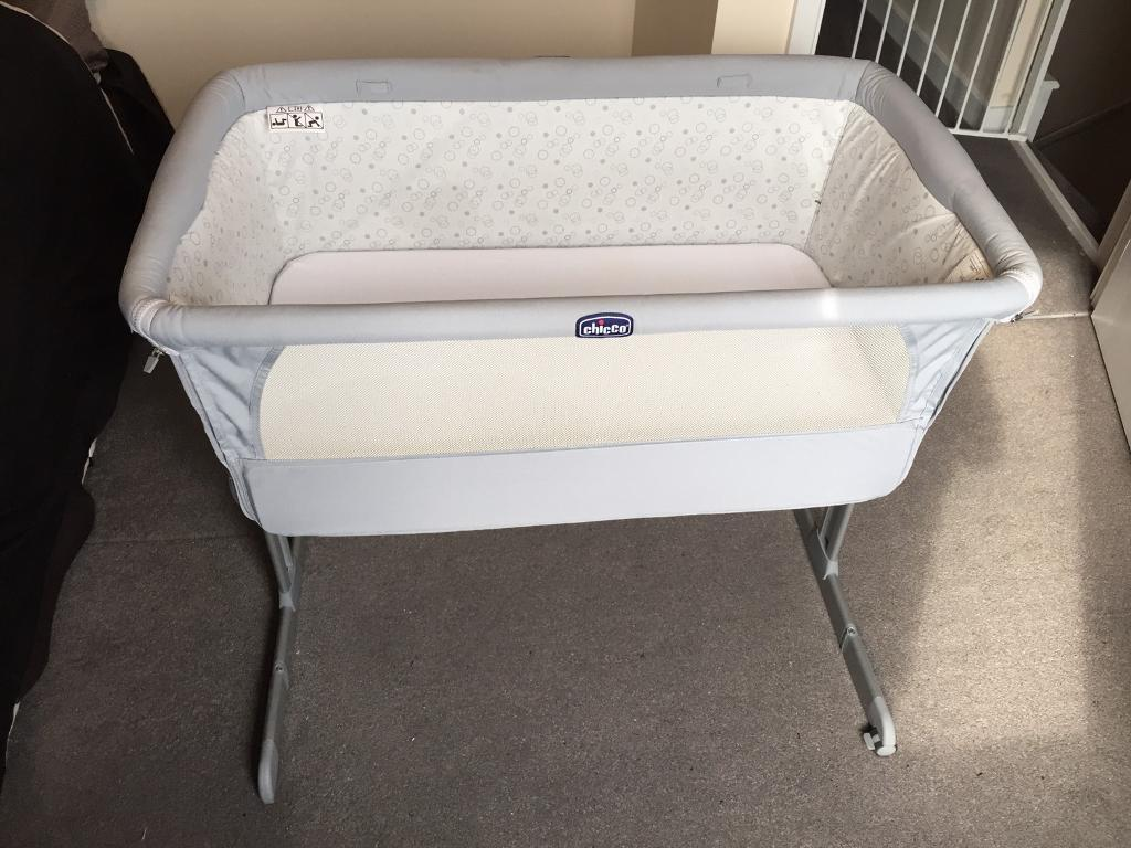 Rocking crib for sale doncaster - Image 1 Of 5