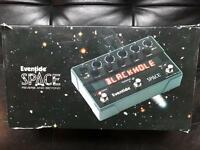 Eventide Space Effects Pedal / Reverb Unit