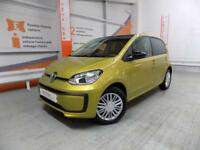 Volkswagen UP MOVE UP 2017-11-01
