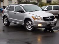 Dodge Caliber 2.0 Petrol AUTO