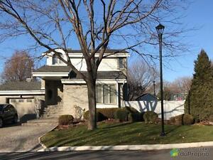 600 000$ - Maison 2 étages à vendre à Kirkland West Island Greater Montréal image 2