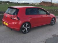 2014 Volkswagen Golf 2.0 TSI GTI 5dr LOW MILES.. NOT Golf R, GTD, GTE, Audi S3, RS3, M135i, ST-3 RS