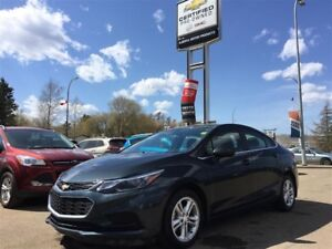 2017 Chevrolet Cruze LT *Roof* *Remote* *Heated Seats*