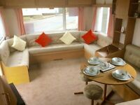 Cheap Static Caravan In Essex **Delta Santana** Seawick & St Osyth Holiday Park
