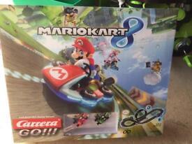 Mario Kart Scalextric 8 (Brand New)