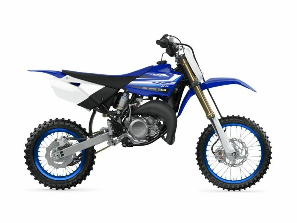 Picture of A 2020 Yamaha YZ85