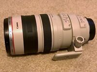 Canon EF 100-400mm F/4.5-5.6 L IS USM Lens Mark 1 for Sale - Very Good Condition