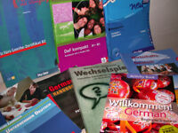 Learn German with Qualified Patient Experienced German Native Tutor