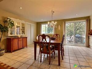 239 000$ - Bungalow à vendre à Chateauguay West Island Greater Montréal image 6