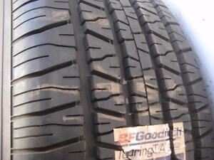 225/60R15, BFGoodrich Touring T/A, new, all season tire