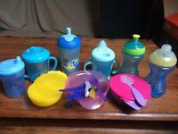 Toddler Feeding Bundle