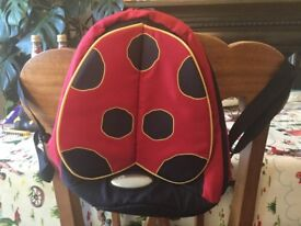 Child's 'Sammies' Backpack by Samsonite
