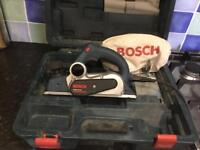 Bosch GHO 2682 professional planer