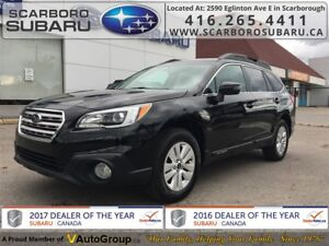 2015 Subaru Outback 2.5i Touring PKG, FROM 1.9% FINANCING AVAILA