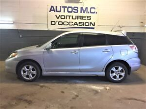 2006 Toyota Matrix XR,AWD,full