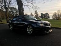 Subaru Impreza WRX UK Spec STI Rep 2.5 Tturbo 4x4 May Px not type r m3 evo r32 gti audi BMW honda