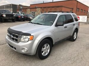 2008 Ford Escape XLT/4x4