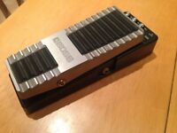 Boss V-Wah pedal for sale £40!!!