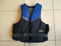 Gull buoyancy aid, adult size, 50N