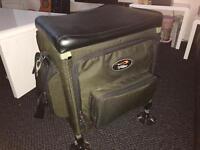 Fishing box/seat