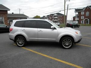 2011 Subaru Forester X Limited/TURBO